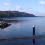 Ostsee wie frisch gebügelt