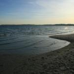 Winter an der Ostsee - unwirklich schön